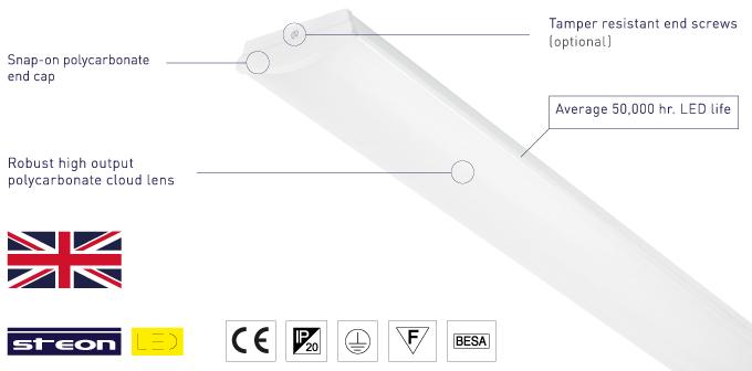 8ft-Caparo-LED