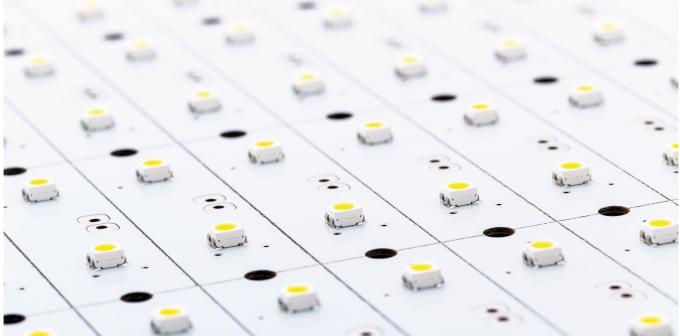 Measuring-LED