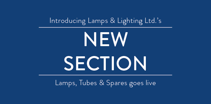 Lamps, Tubes & Spares