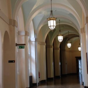 Historix Interior